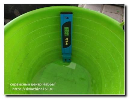 очистка воды фильтры для воды