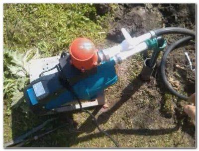 смета скважина водопровод завести воду