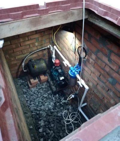 Скважины бурение ремонт качать насос дом вода закончилась водоснабжение