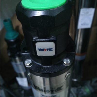 Насос погружной  модель БЦПЭ-ГВ-85-0,5-50м-Ч, для грязной воды