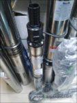 Насос погружной «Vodotok»  БЦПЭ-ГВ-85-0,5-30м-Ч, для грязной воды