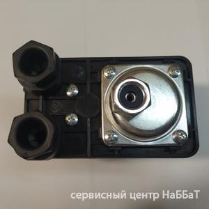 """Механическое реле давления 1/4"""" внутренняя резьба автоматика управление на скважинный насос"""