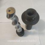 Шнек запчасти ремкомплект в сборе для насоса «Vodotok» модели НШ-75-0,5-130м