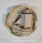 Диффузор эжектор трубка Вентури насосные запчасти Акварио Тайфун LEO Водоток Оазис Калибр