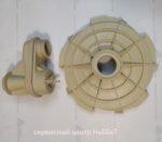Насосные запчасти трубка Вентури эжектор и диффузор для насосной станции Акварио 100 Акварио 80 Оазис и другие