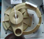 Трубка Вентури диффузор эжектор для насосной станции HCC-900I насос LEO XKJ-901P