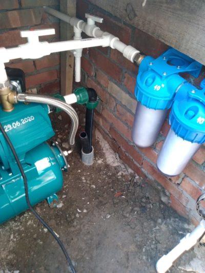Фотогалерея ремонт скважин насосов и станций водоснабжения аварийная служба вызвать мастера