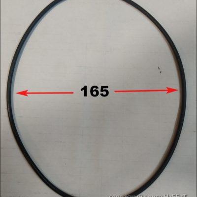 Уплотнительное резиновое кольцо уплотнение на насос для насосной станции
