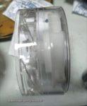 Крыльчатка для насоса Водоток БЦПЭ-ГВ-85-0,5 для грязной воды